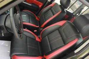 长城M2驾驶员座椅图片
