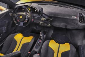 法拉利458(进口)Speciale Aperta图片