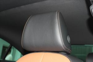 一汽-大众CC驾驶员头枕图片