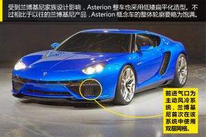 AsterionAsterion图解图片