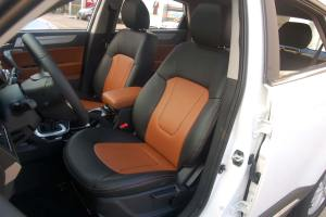 瑞风S5 驾驶员座椅