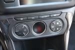 雪铁龙C3-XR 中控台空调控制键