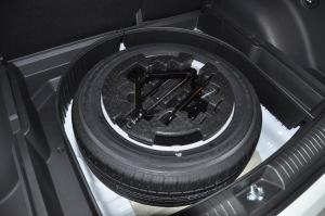 ix25备胎