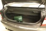 玛莎拉蒂GC 行李箱空间