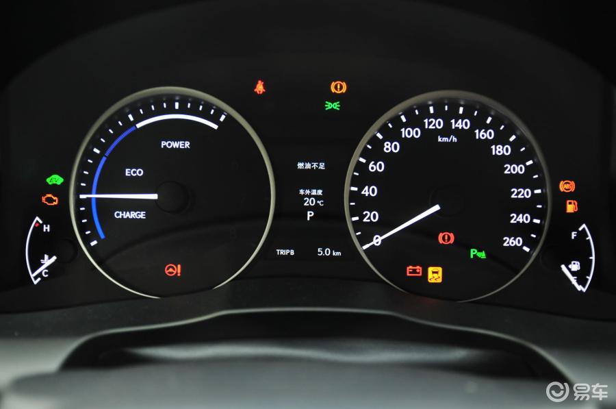 【雷克萨斯ES2014款300h舒适版汽车仪表图本田缤智临汾哪儿卖图片