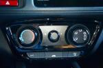 缤智 中控台空调控制键