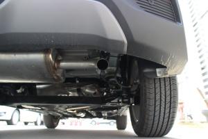 ix25排气管(排气管装饰罩)