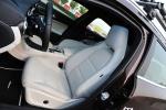 奔驰GLA级(进口)驾驶员座椅图片