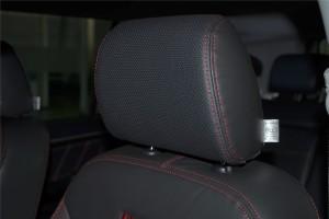 哈弗H5驾驶员头枕图片