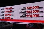 MG GT售价公布