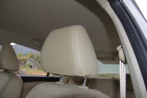 凯翼C3驾驶员头枕图片