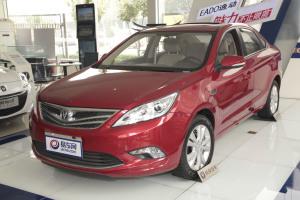 长安汽车 逸动 2014款 1.6L 手动 尊贵型