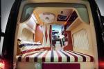 海格H5V2014款 自行式B型旅居车图片