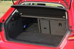 A3 e-tron A3 Sportback e-tron 空间-红色图