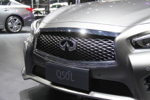 英菲尼迪Q50L英菲尼迪Q50L