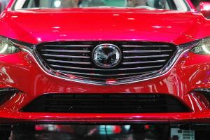 马自达6(进口)Mazda6图片