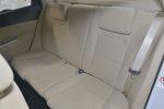 中华H330 后排座椅