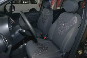 奇瑞QQ驾驶员座椅图片