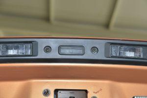 中华H220 中华H220 空间-烈焰橙