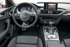 奥迪S6(进口)奥迪S6(进口)图片
