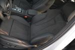 奥迪S3 驾驶员座椅