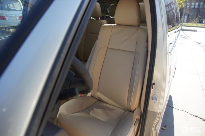 金杯阁瑞斯MPV驾驶员座椅 新款阁瑞斯MPV驾驶员座椅 华晨金杯阁瑞高清图片