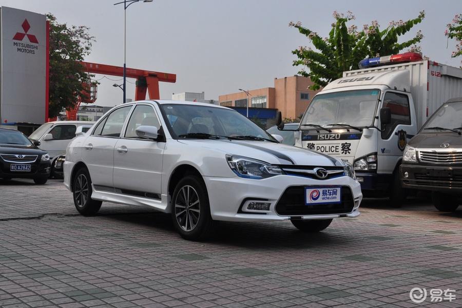 2015款v3菱悦年末大促销 河北汇竣汽车贸易有限公司定州分高清图片