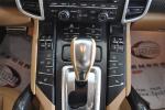 进口泰卡特T7            中控台空调控制键