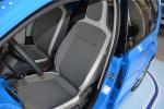 大众electric up!驾驶员座椅图片