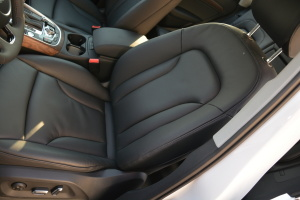 奥迪Q5驾驶员座椅图片