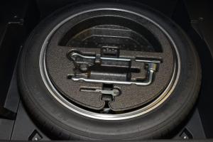 Q60备胎