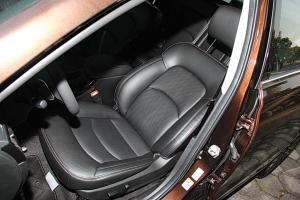 传祺GA6驾驶员座椅图片