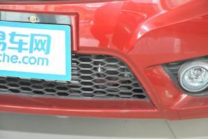 V6菱仕 V6菱仕 外观-炫红