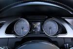 奥迪S5(进口)仪表盘背光显示图片