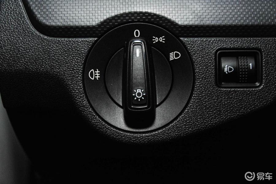 捷达灯光开关图解 老捷达档位示意图 捷达灯光按钮图解高清图片