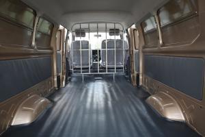 长安跨越V5厢式车跨越V5厢式车图片