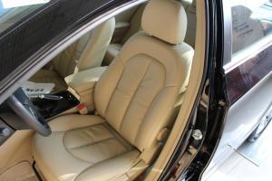 海马M8 驾驶员座椅