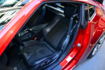 日产370Z驾驶员座椅图片