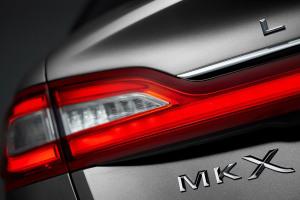 林肯MKX(进口)林肯MKX(进口)16款 官方图图片