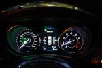 捷豹XE                 仪表盘背光显示