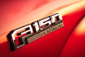F系列F系列 2015F-150官方图图片