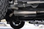 大众Amarok 排气管(排气管装饰罩)