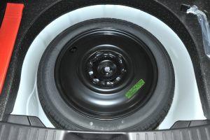 马自达3星骋两厢 Mazda3星骋两厢 空间-玄云白