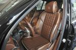 BRABUS巴博斯 GL级驾驶员座椅图片