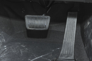 ix35脚踏板