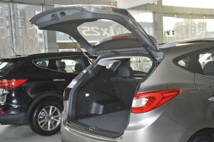 ix35行李厢开口范围