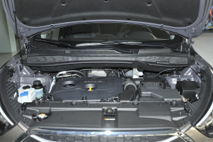 ix35发动机