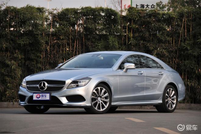 置换奔驰CLS级(进口)优惠高达1万元
