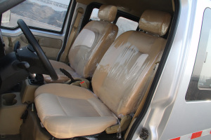 东风小康C35 驾驶员座椅