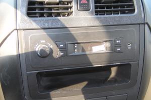 东风小康C35 中控台音响控制键